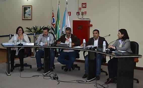 Audiência Pública analisa diretrizes orçamentárias para elaboração do Orçamento Municipal para 2016