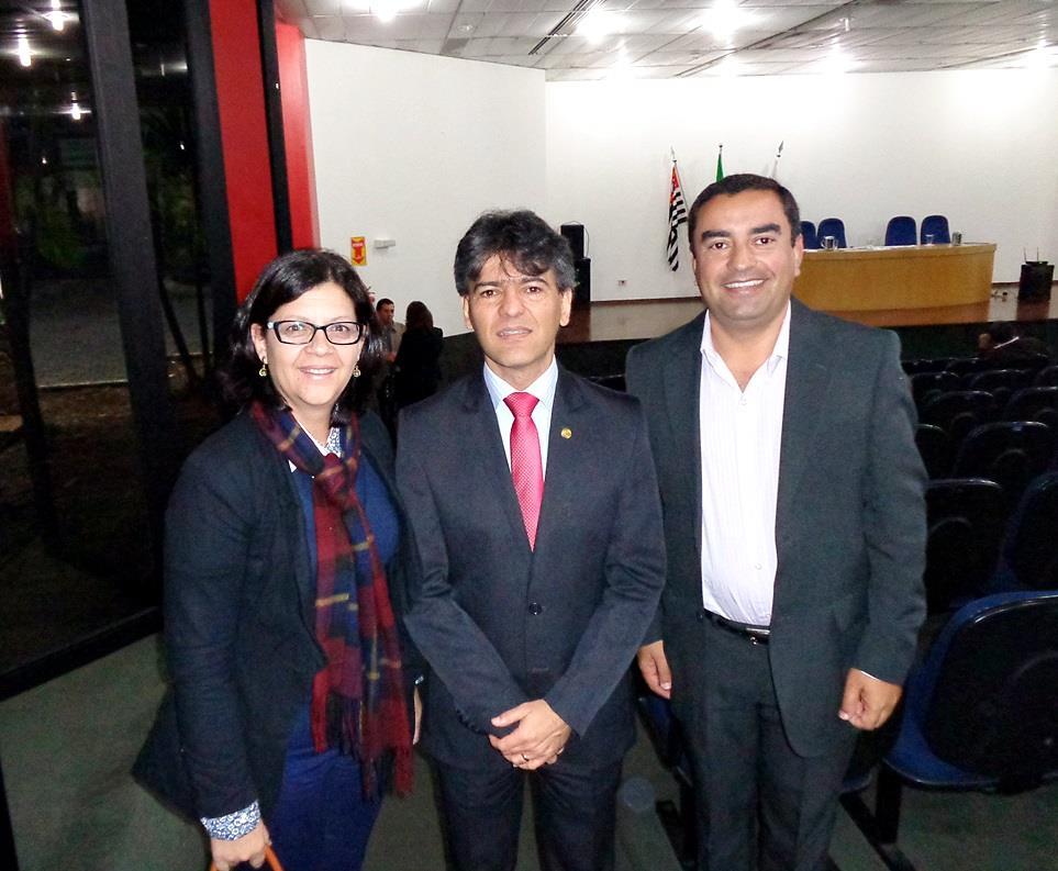 PIRAPREV marca presença no Fórum Paulista de RPPS