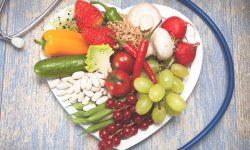Dicas de alimentação saudável no dia a dia