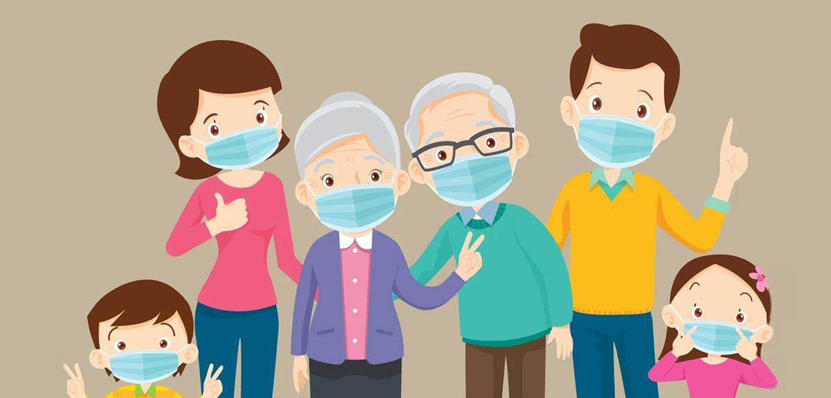 Prefeitura de Piracaia reforça importância do uso de máscaras pela população