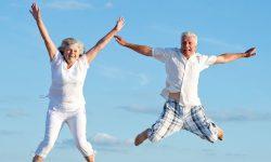 Longevidade na melhor idade: 05 dicas para não perder o pique