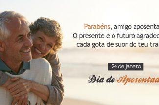 Dia do aposentado